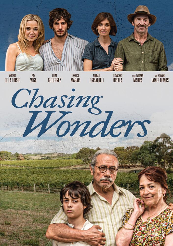 Chasing Wonders - Chasing Wonders / (Mod)