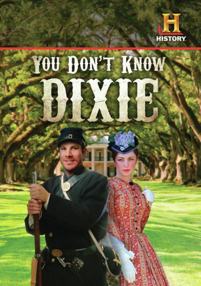 You Don't Know Dixie - You Don't Know Dixie / (Mod)
