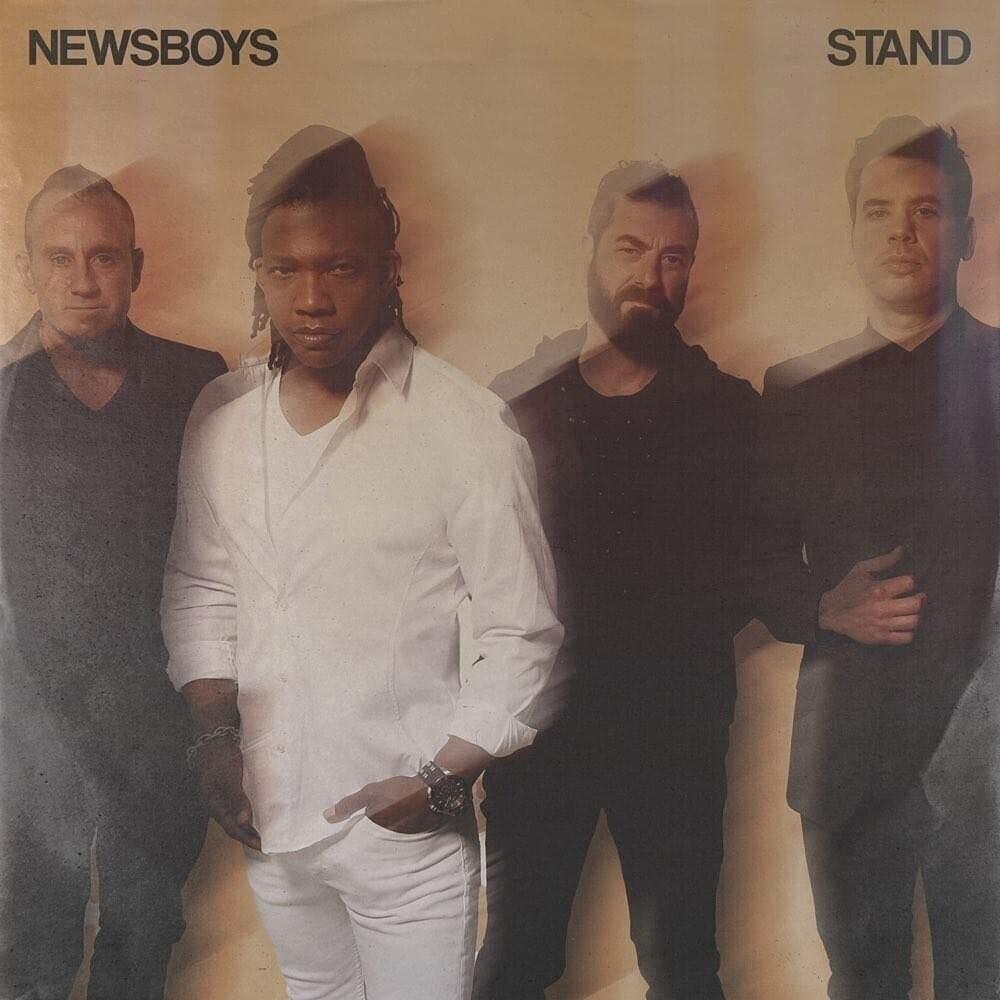 Newsboys - Stand