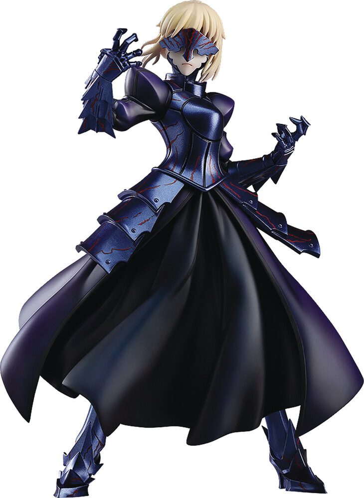 Good Smile Company - Fate Stay Night Heavens Pop Up Parade Saber Alter