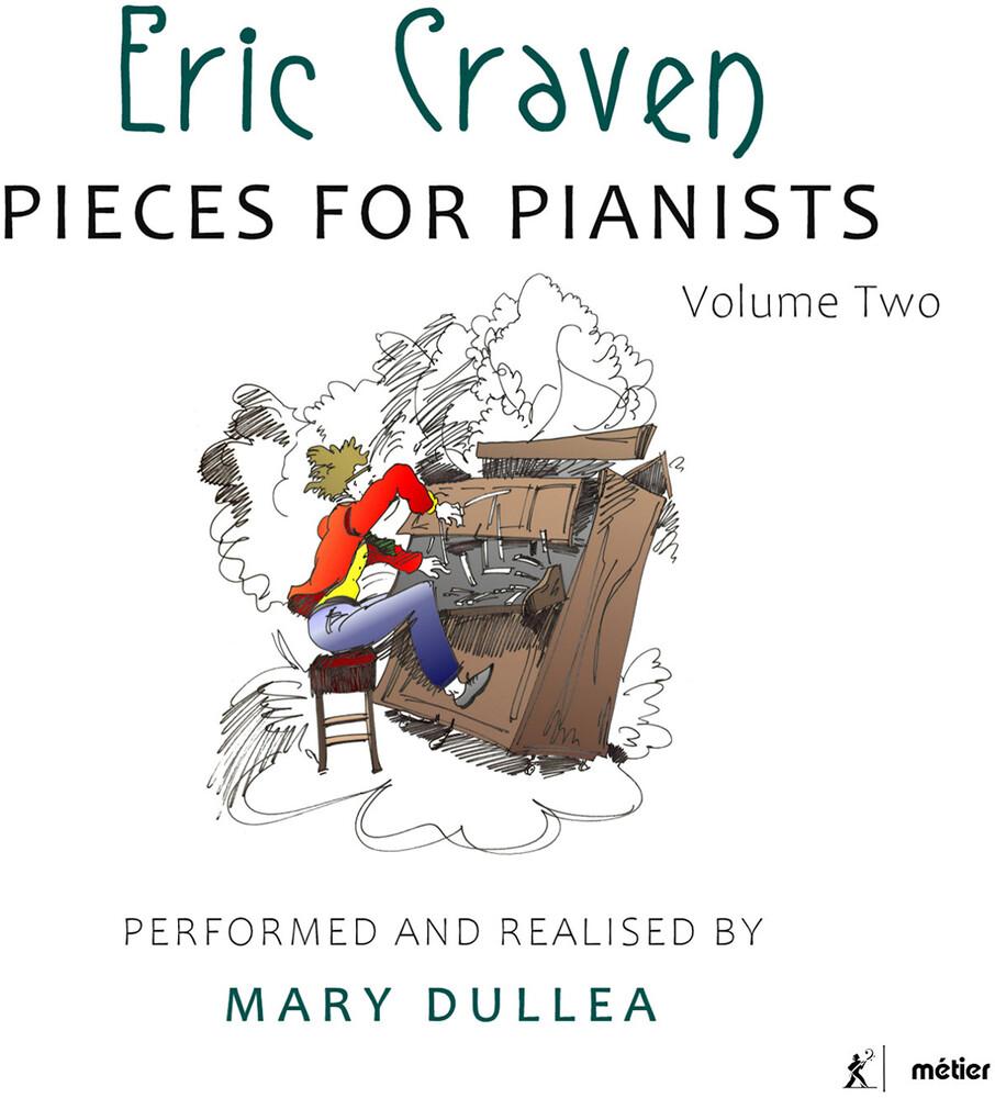 Craven / Dullea - Pieces for Pianists 2