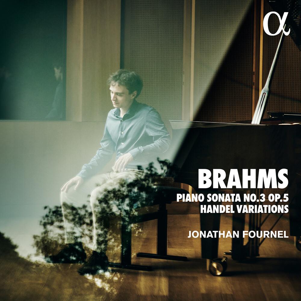 Brahms / Fournel - Piano Sonata 3 5
