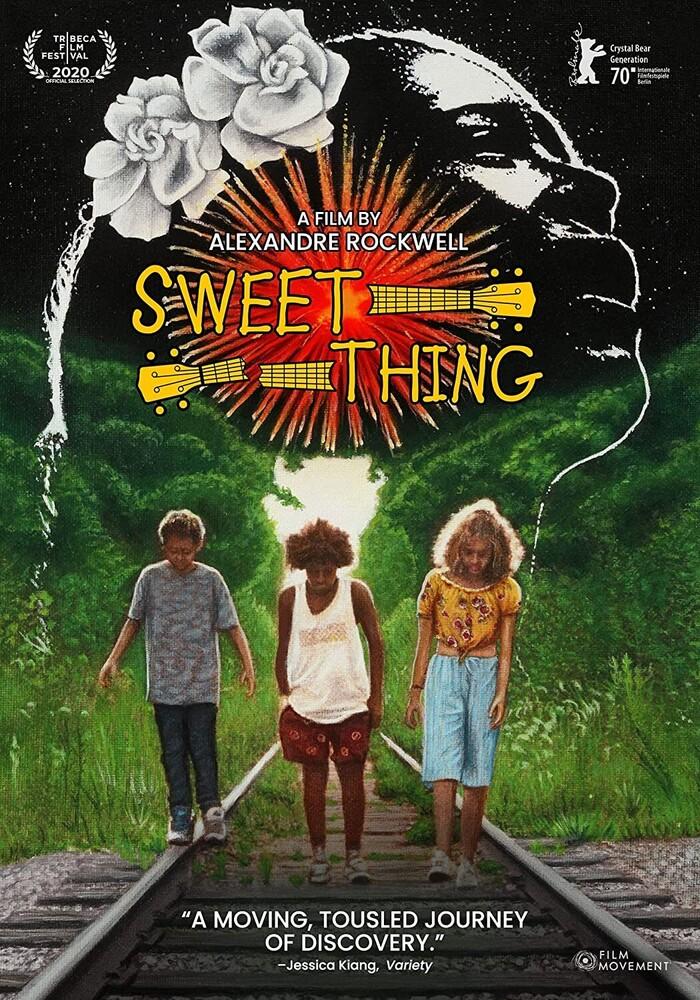 Sweet Thing - Sweet Thing