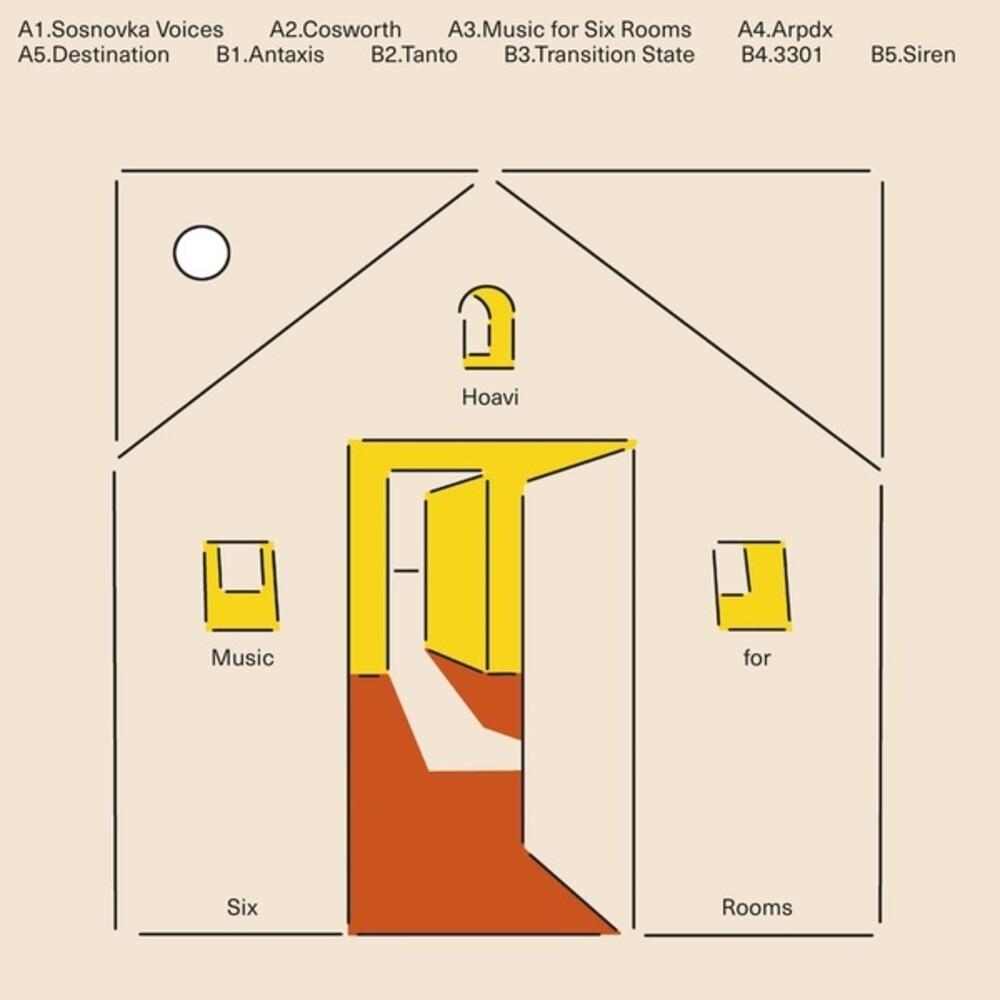 Hoavi - Music For Six Rooms