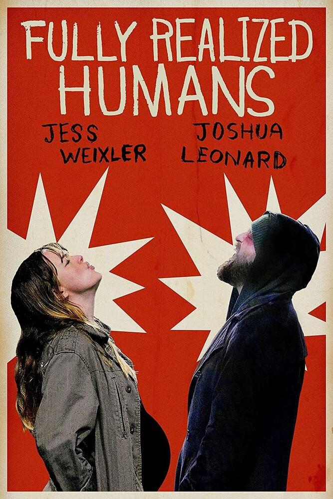 Fully Realized Humans - Fully Realized Humans / (Mod)