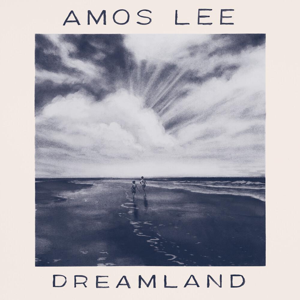 Amos Lee - Dreamland