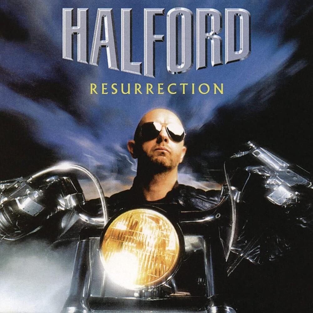Halford - Resurrection (Gate) (Ger)