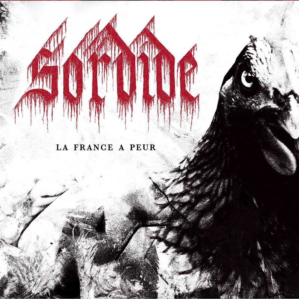 Sordide - La France A Peur (Uk)