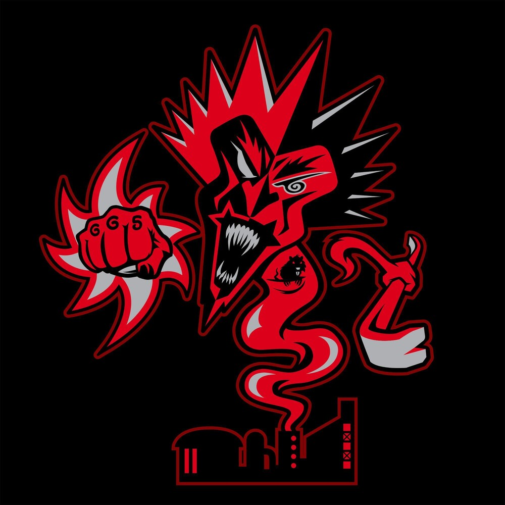 Insane Clown Posse - Fearless Fred Fury