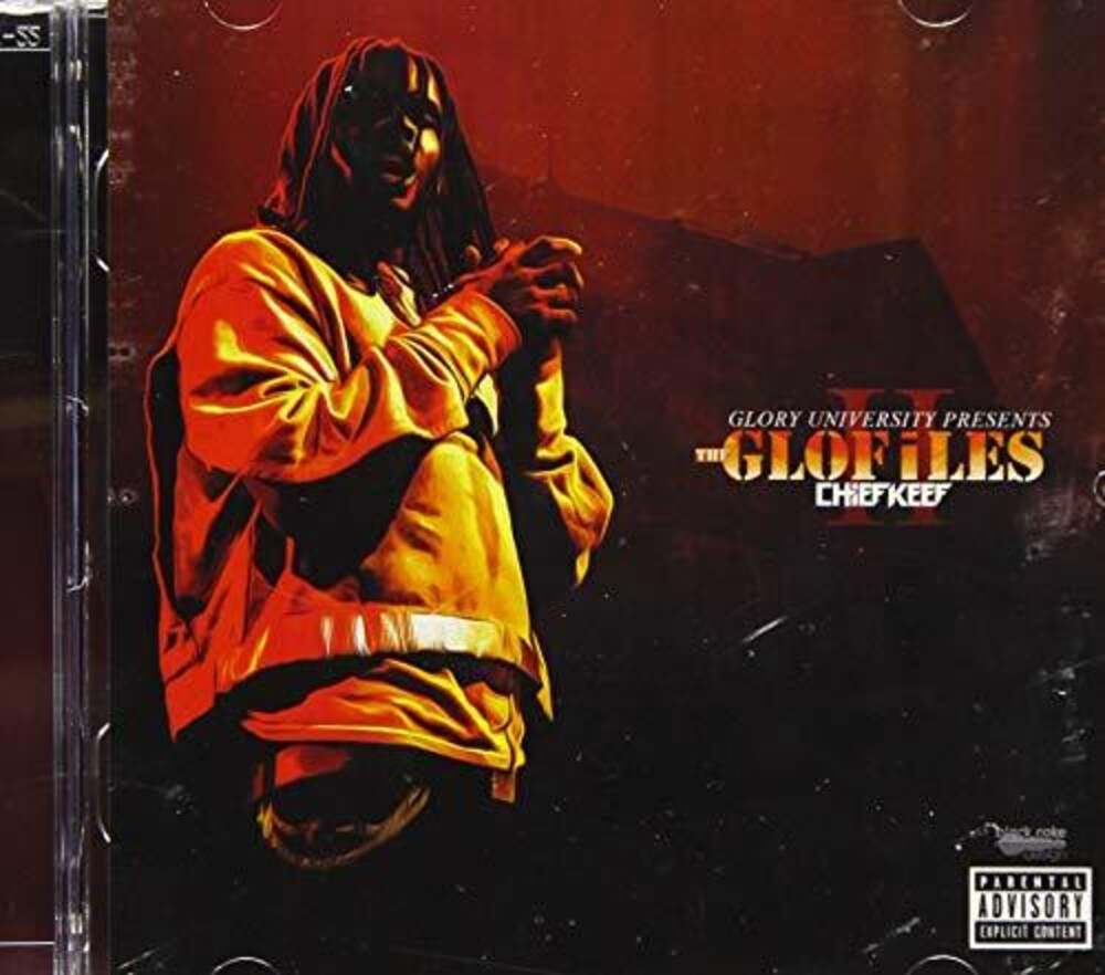 Chief Keef - The Glofiles Pt. 2