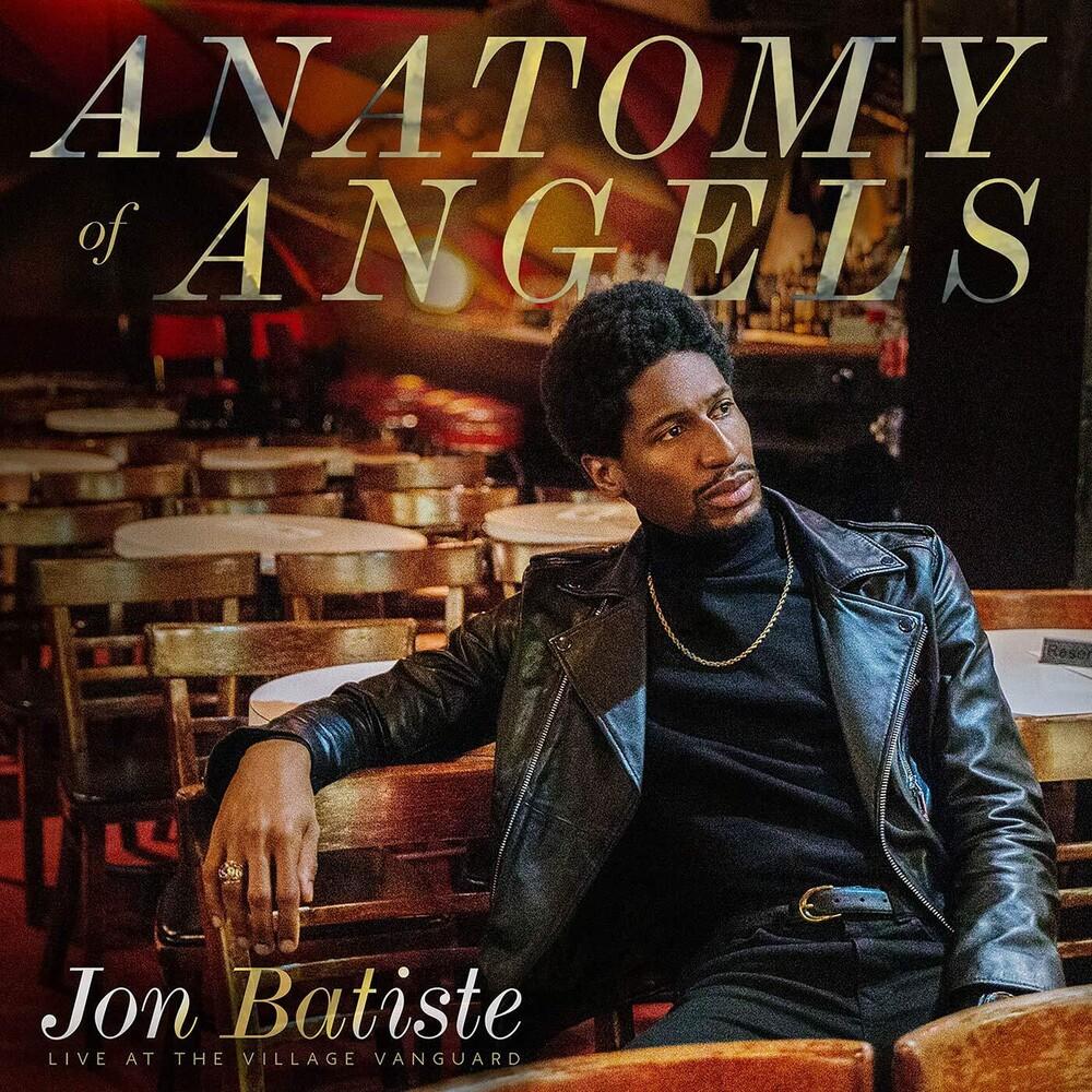 Jon Batiste - Anatomy of Angels: Live At The Village Vanguard [LP]
