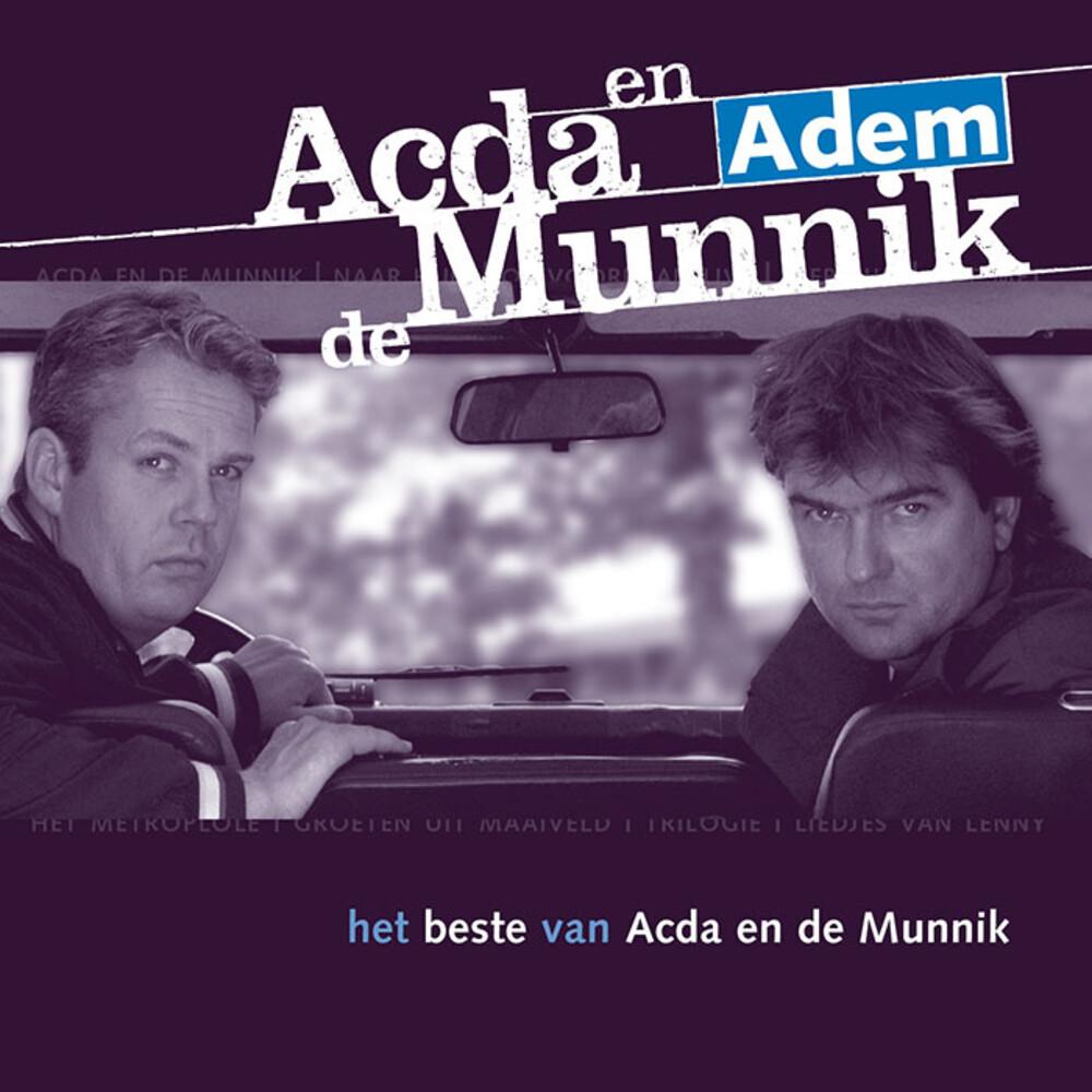 Acda & De Munnik - Adem
