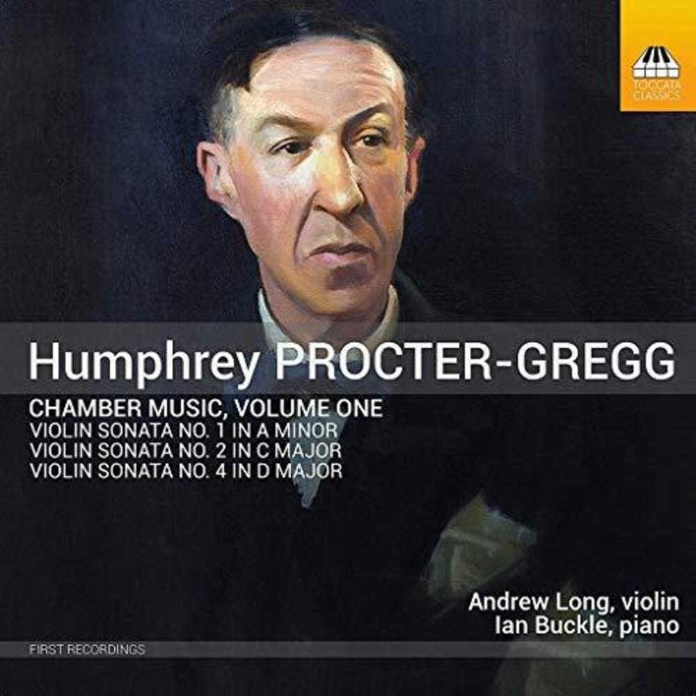 Andrew Long - Chamber Music 1