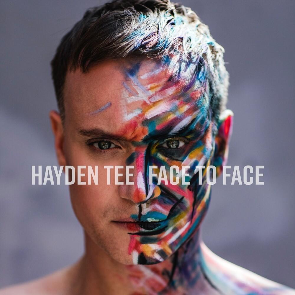 Hayden Tee - Face To Face