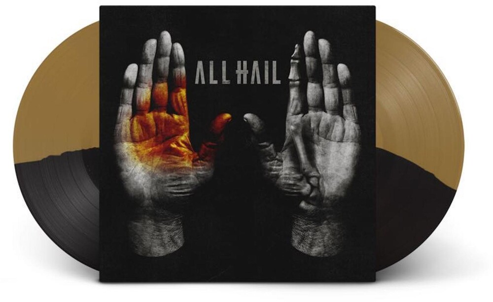 Norma Jean - All Hail [2LP]
