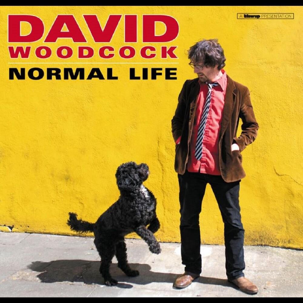 David Woodcock - Normal Life