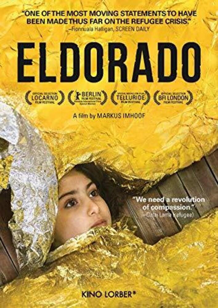 - Eldorado (2018)