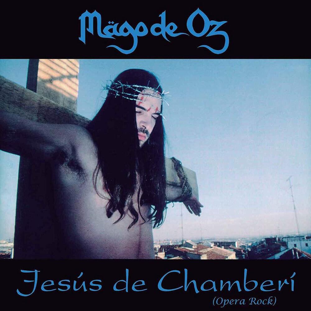 Mago De Oz - Jesus De Chamberi (W/Cd) (Spa)
