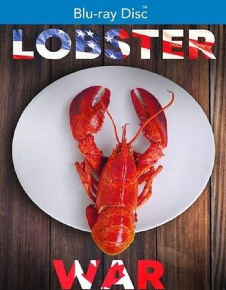 - Lobster War: The Fight Over The World's Richest Fishing Grounds