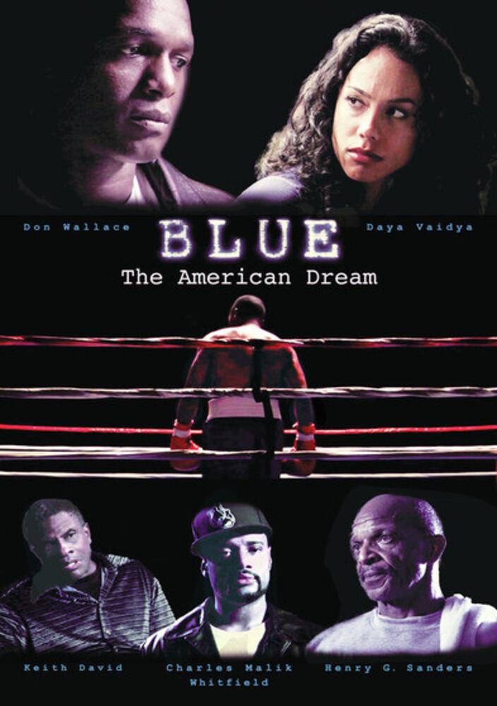 - Blue The American Dream / (Full Mod Dol)