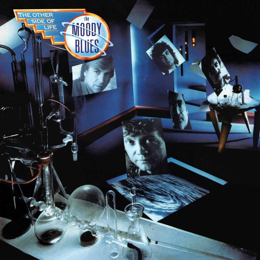Moody Blues - Other Side Of Life (Audp) (Gate) [180 Gram] (Aniv)