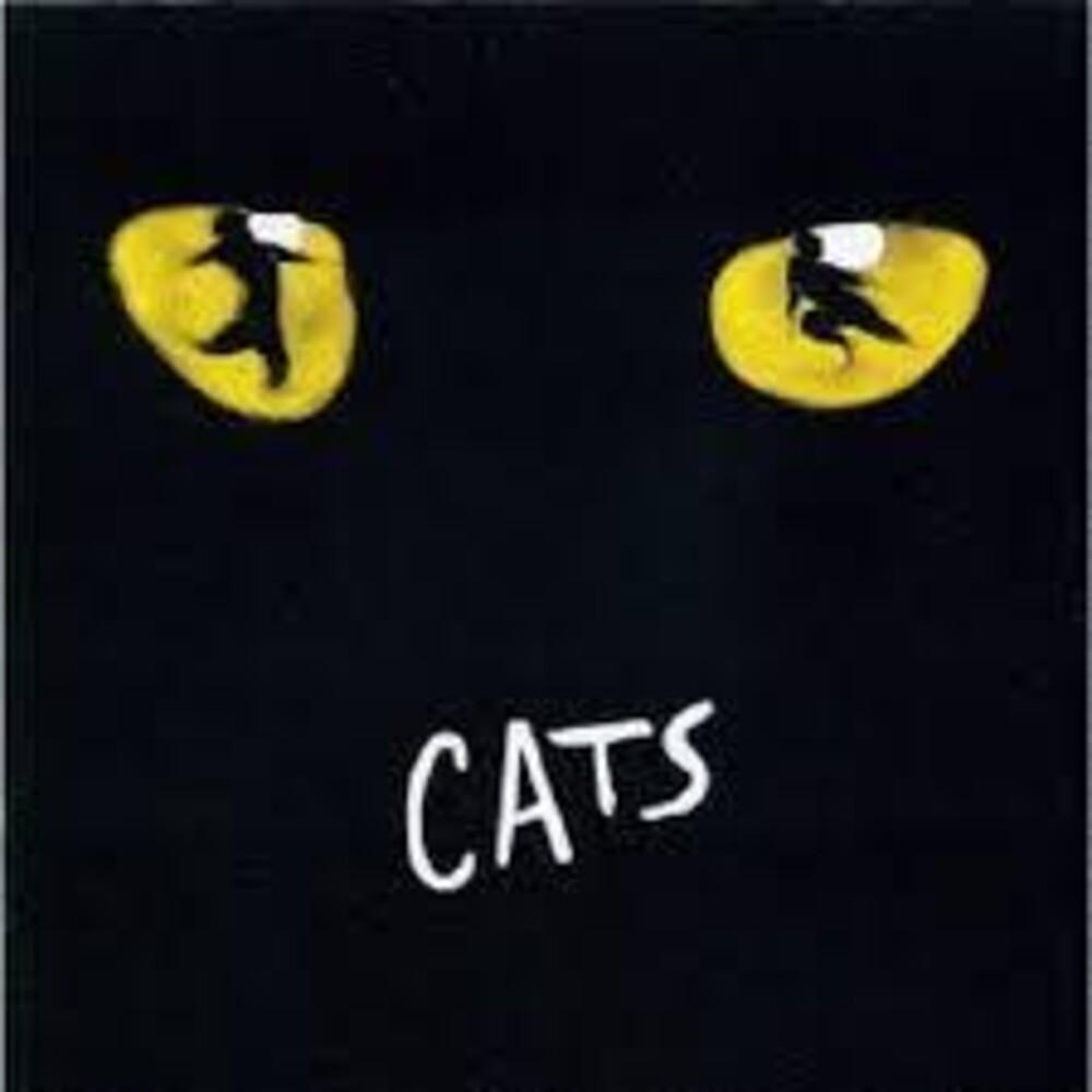 Andrew Lloyd Webber - Cats (1981 Original London Cast)