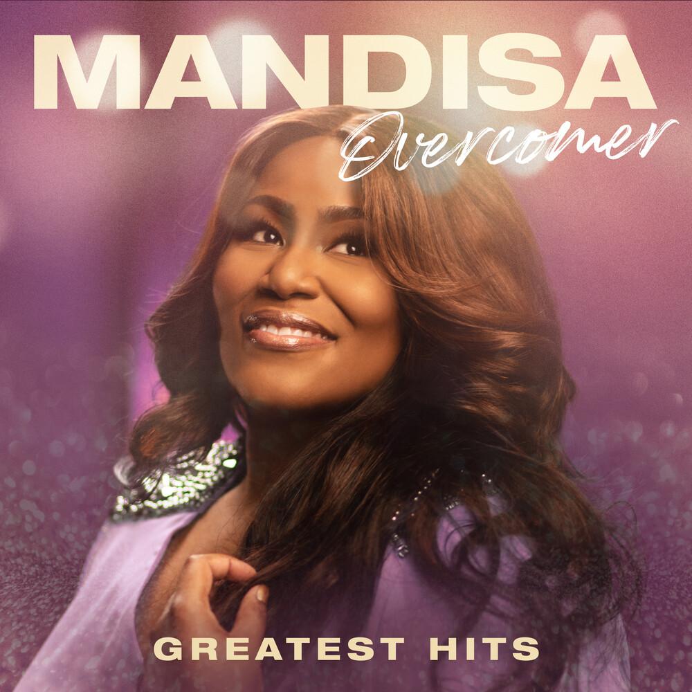 Mandisa - Overcomer: The Greatest Hits