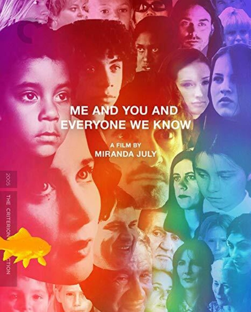 - Me and You and Everyone We Know (Criterion Collection)