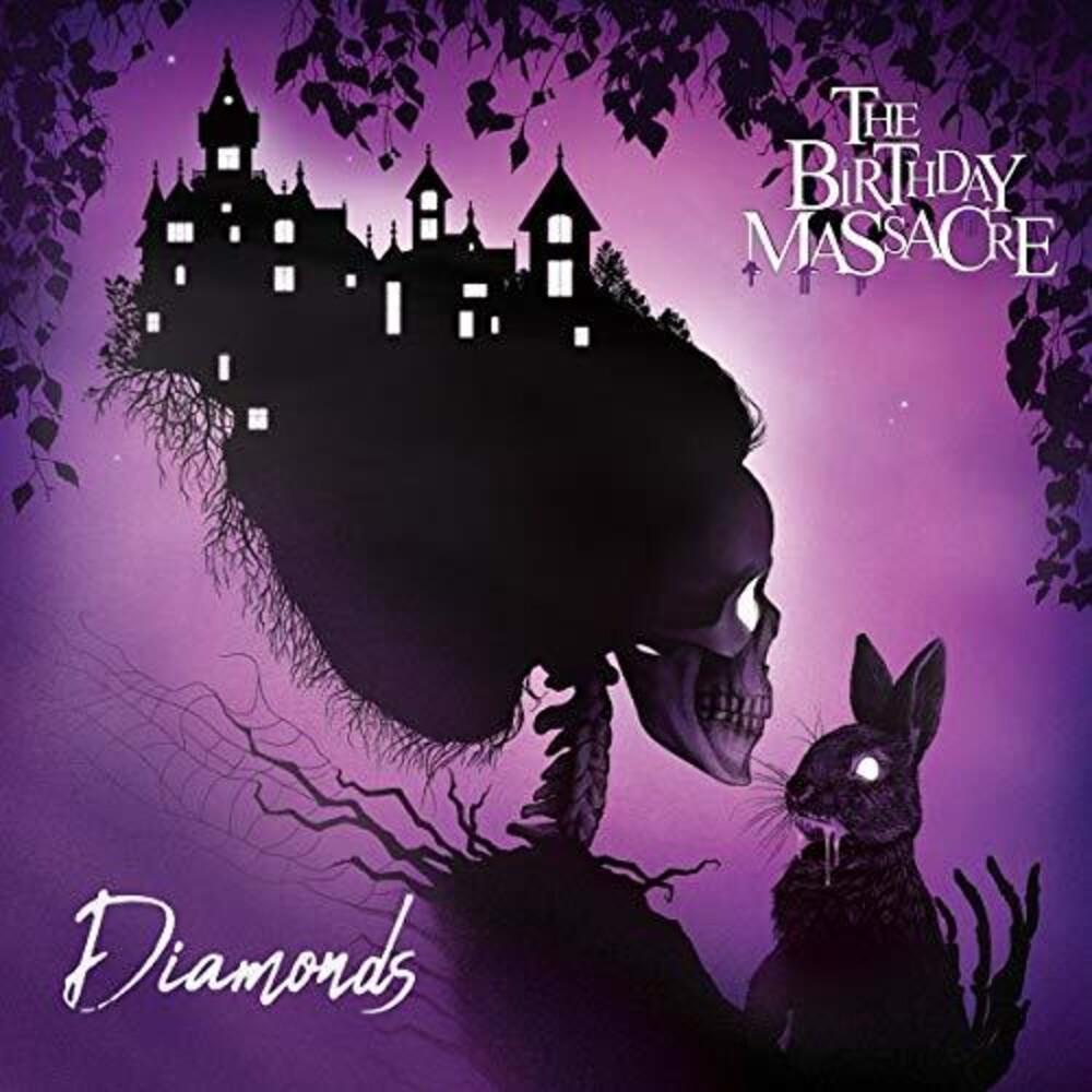 Birthday Massacre - Diamonds