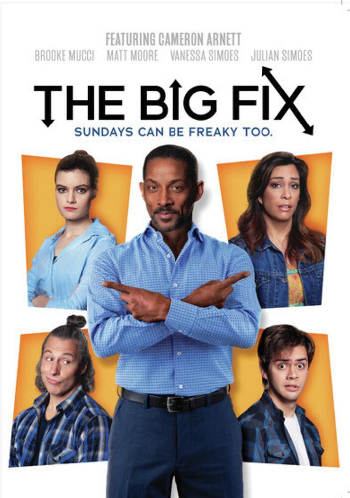 Big Fix - Big Fix / (Mod)