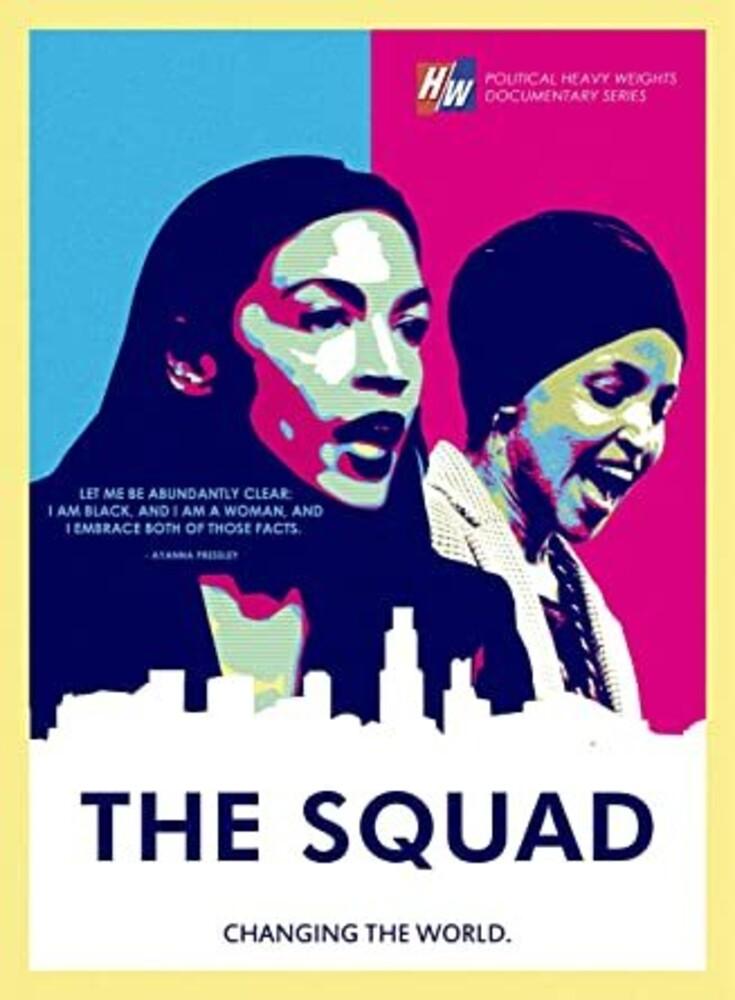 - Squad