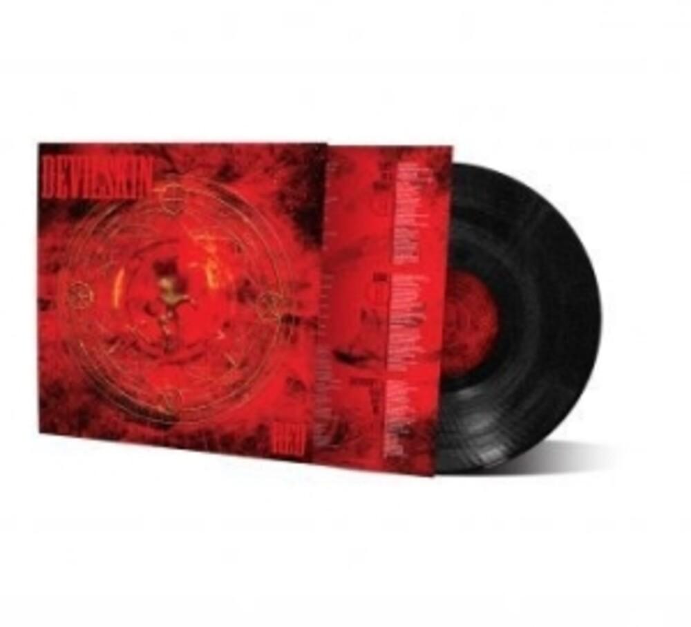 Devilskin - Red [LP]