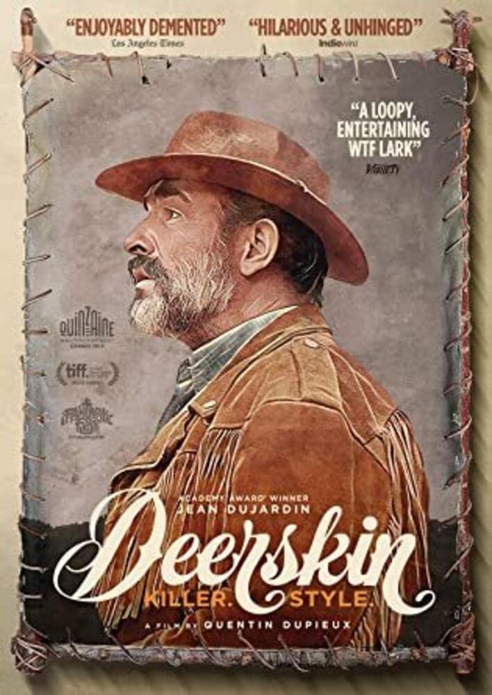 - Deerskin