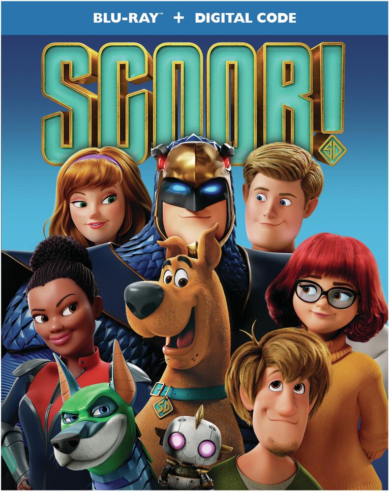 Scooby-Doo - Scoob