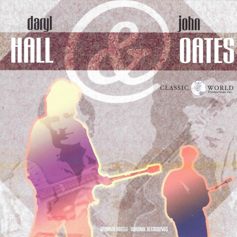 Hall & Oates - Hall & Oates