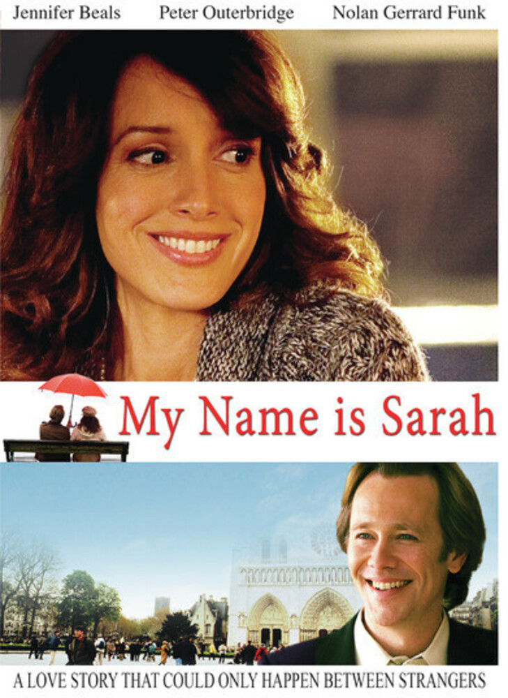 My Name Is Sarah - My Name Is Sarah / (Mod)