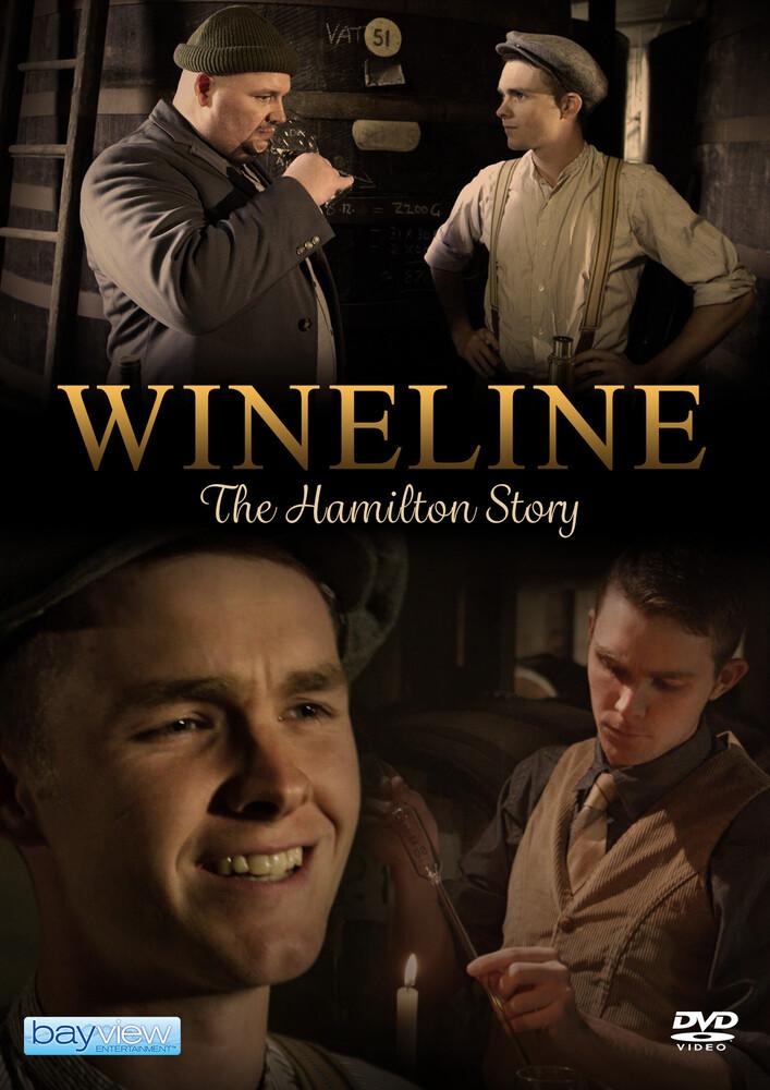 Wineline - Wineline