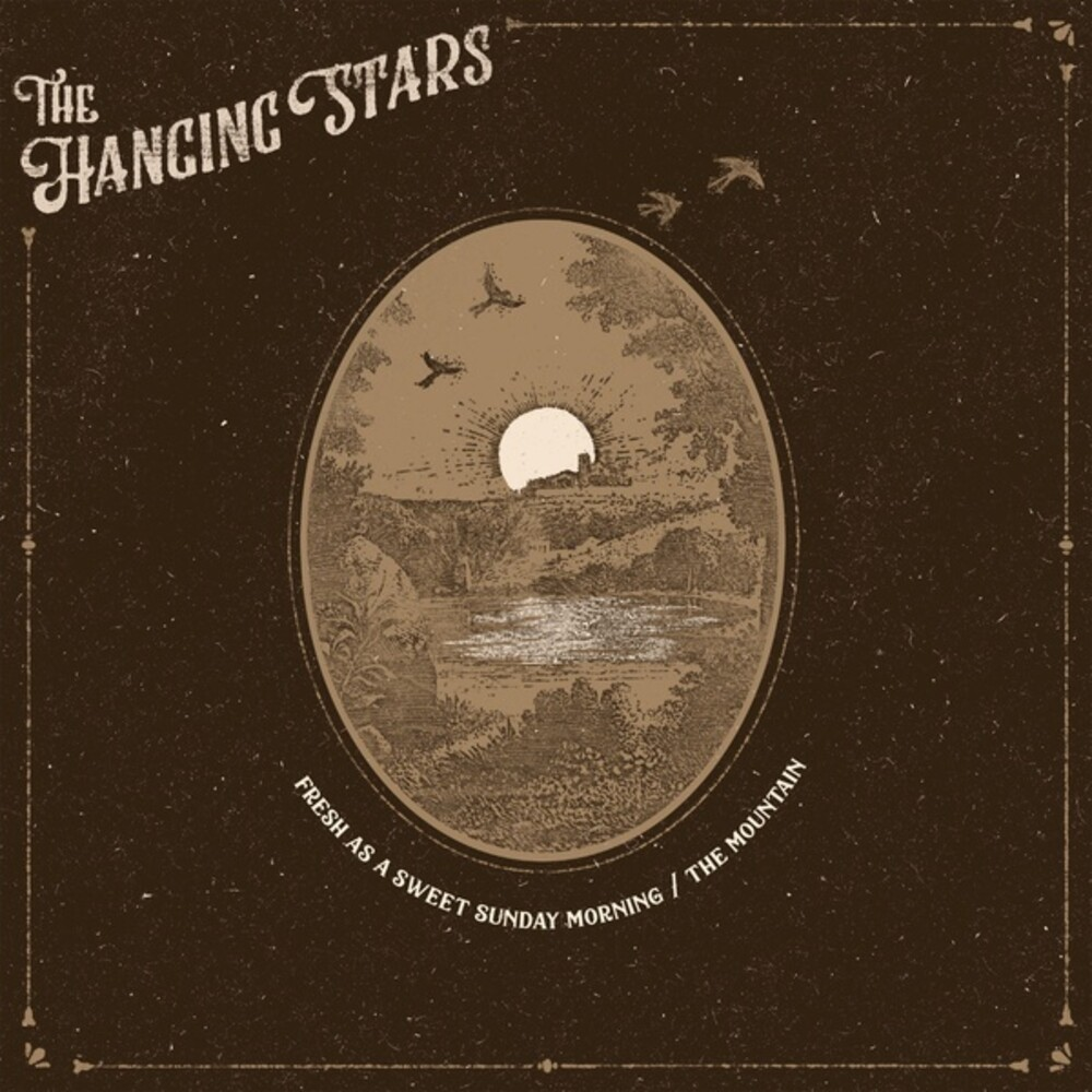 Hanging Stars - Fresh As A Sweet Sunday Morning