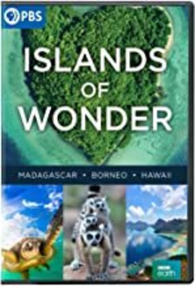 - Islands Of Wonder
