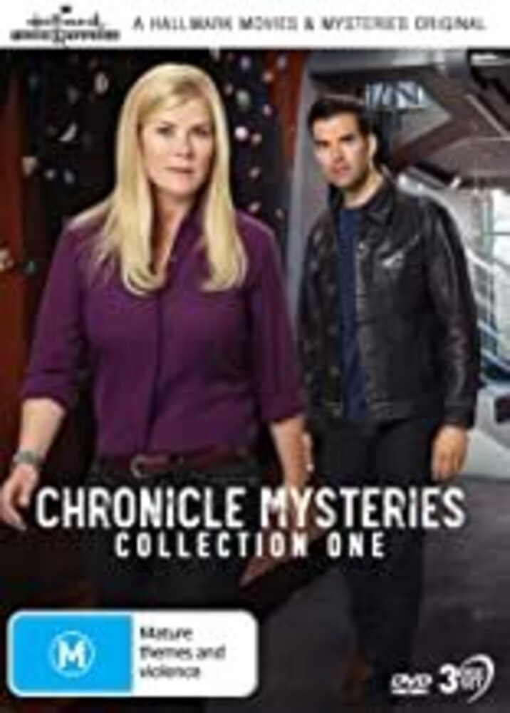- Chronicle Mysteries: Collection 1 (3pc) / (Ntr0)