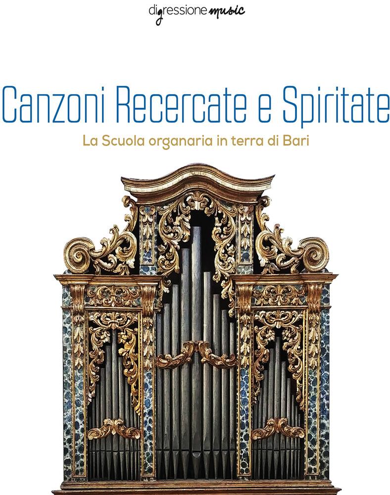 Canzoni Recercate E Spiritate / Various - Canzoni Recercate E Spiritate