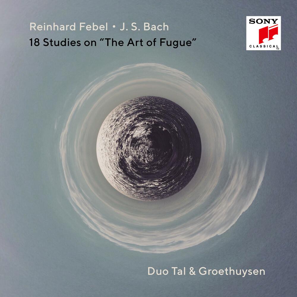 J Bach S / Tal / Groethuysen - 18 (2pk)