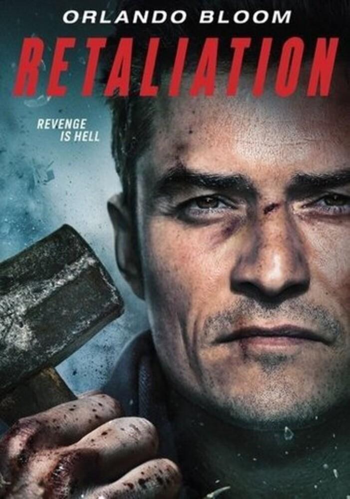Retaliation - Retaliation