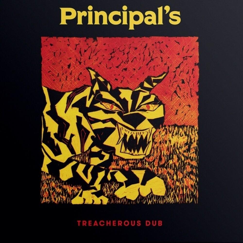 Principal - Treacherous Dub
