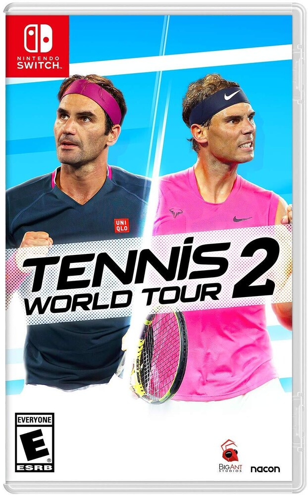 - Swi Tennis World Tour 2