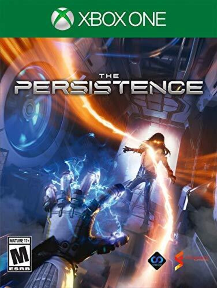 Xb1 the Persistence - The Persistence for Xbox One