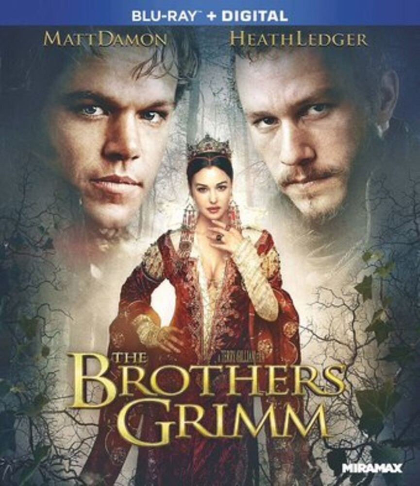 Brothers Grimm - The Brothers Grimm