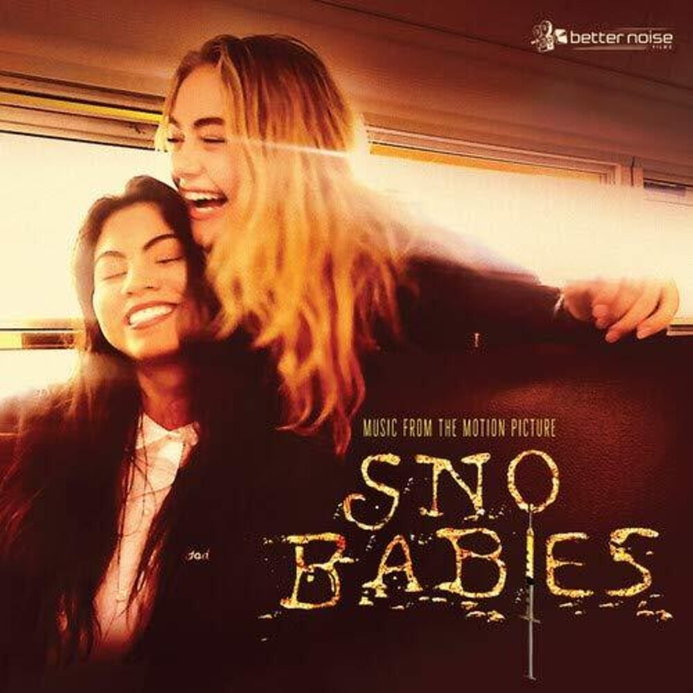 Various Artists - Sno Babies (Original Soundtrack)