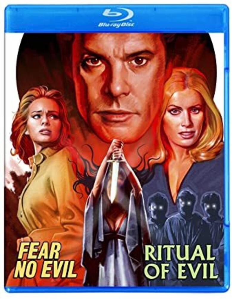 - Fear No Evil / Ritual Of Evil (Double Feature)