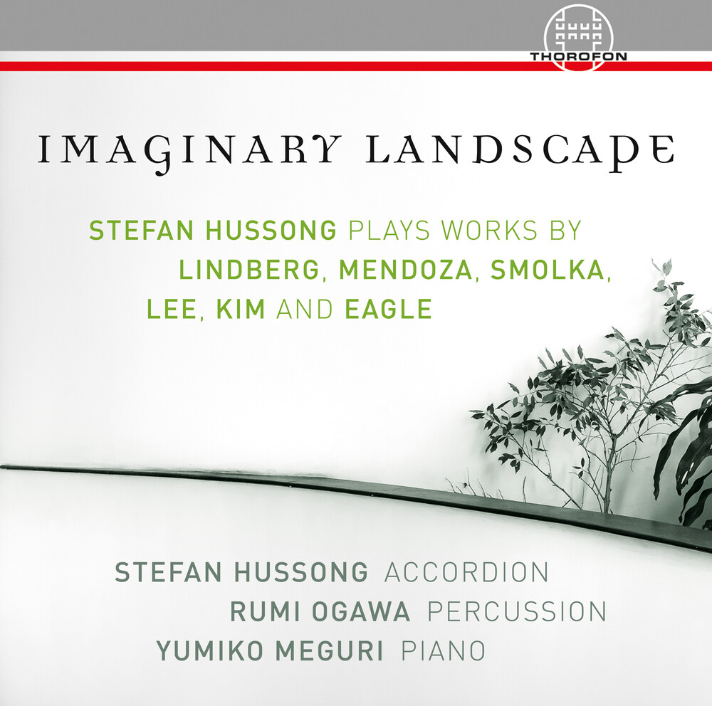 Imaginary Landscape / Various - Imaginary Landscape / Various
